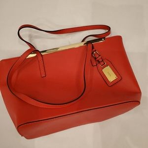 Aldo satchel purse